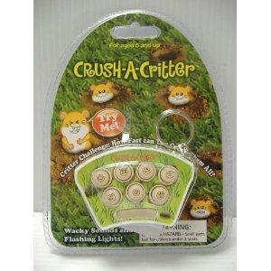 CrushaCritter