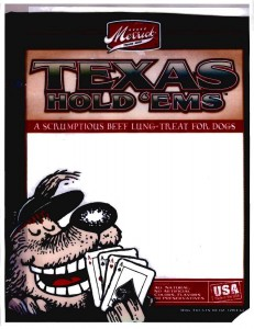 Texas Hold 'ems